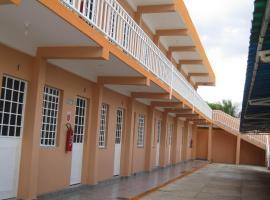 Hotel Mecejana, Boa Vista