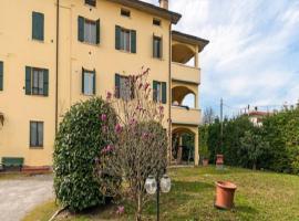 Villa Don Giovanni, Traversetolo (Montechiarugolo yakınında)