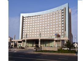 ブリス インターナショナル ホテル