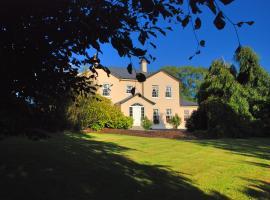 Lemongrove House, Enniscorthy (рядом с городом Milehouse)