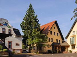 Hotel Bundschuh, Lohr (Rettersbach yakınında)