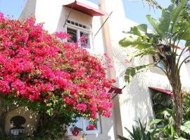 The Bed And Breakfast Inn at La Jolla