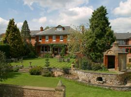 BEST WESTERN Sysonby Knoll, Melton Mowbray
