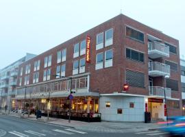 Thon Hotel Lillestrøm