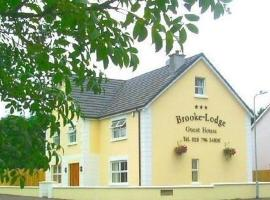 Brooke Lodge Guesthouse, Magherafelt (рядом с городом Toome)