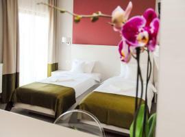 Caro Boutique Hotel, Oradea