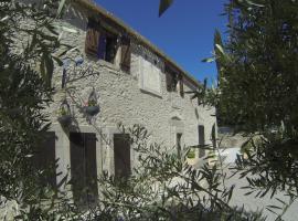 Castel chambres, château de Malves, Malves-en-Minervois (рядом с городом Bouilhonnac)