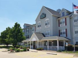 Country Inn & Suites by Radisson, Bloomington-Normal West, IL, Bloomington
