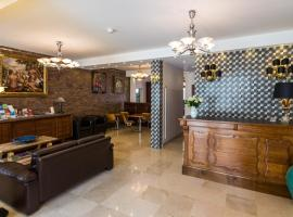 Hotel Barnetche