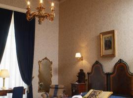 Palazzo Failla Hotel, Modica