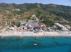 Oasi Azzurra Hotel Village, San Saba
