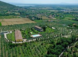 Agriturismo Cortoreggio, Cortona
