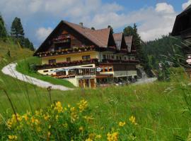 Hotel Turracherhof