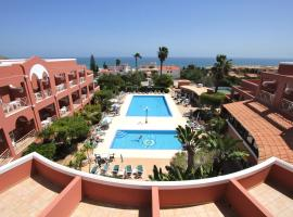 Hotel Belavista Da Luz, Praia da Luz
