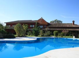 Budget hotels in Sierra de Gredos