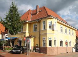 Deutsches Haus, Springe (Bad Münder am Deister yakınında)