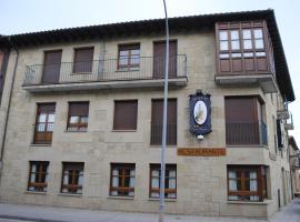 Hotel Rural La Corte de los Pinares, Vinuesa