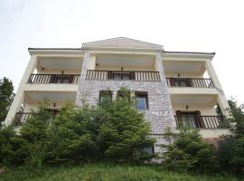 Thea Guesthouse, Неохорион (рядом с городом Epinianá)