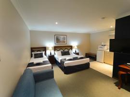 Wattle Grove Motel, Perth (Wattle Grove yakınında)