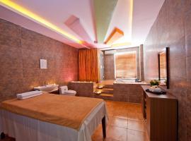 Muong Thanh Lai Chau Hotel, Pan Linh