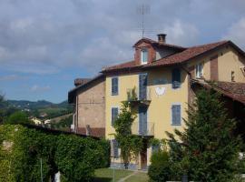 Gran Collina, San Damiano d'Asti