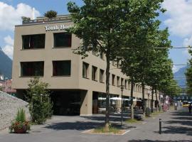 Interlaken Youth Hostel, Interlaken