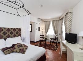 Hotel San Miniato, San Miniato (San Miniato Basso yakınında)