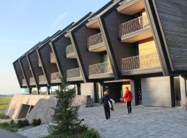 Apartments Klinovec