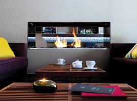Hotel De France, Valence