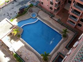 KK Marina Court Resort Vacation Condos & Holiday Service Suites, Kota Kinabalu