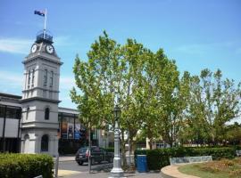Australian Home Away @ Moonee Ponds, Melbourne (Moonee Ponds yakınında)