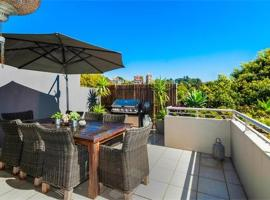 Bondi Executive - A Bondi Beach Holiday Home, Sidney (Bondi yakınında)