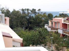 Amathusa Villas, Limasol (Ayios Tykhonas yakınında)