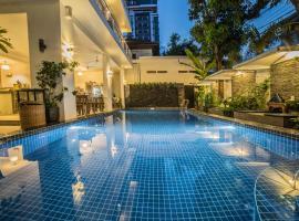Anise Villa Boutique Hotel