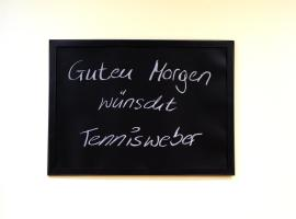 Pension Tennisweber