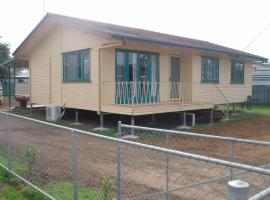 Dalby Homestyle Accommodation