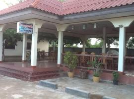 Yensabai Hotel, Khinak