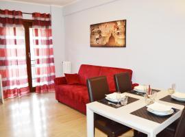 Alessandro's Apartment