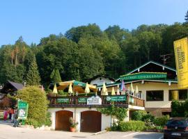 Hotel - Gasthof Gebirgshäusl
