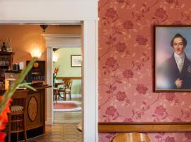 Hotel Schlossgarten, Neustrelitz