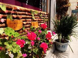 A Memoriable Time Hostel, Luding (Moxi yakınında)
