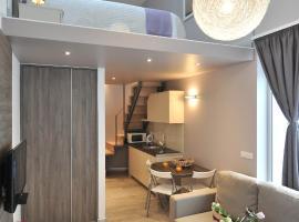 Apartments & Rooms Lavandula Exclusive, Zara