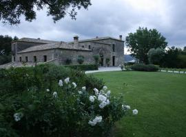 Tenuta Calivello Resort, Catanzaro