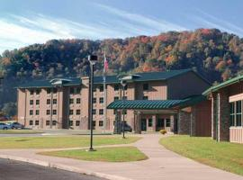 Chief Logan Lodge Hotel & Conference