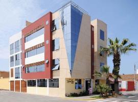 Hotel Mamatina