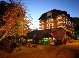 Hotel Águas Claras, Santa Cruz do Sul
