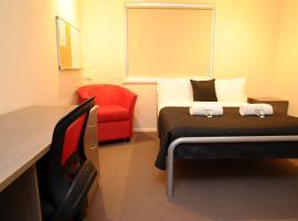 Havannah Accommodation, Bathurst