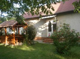 Csikász Vendégház, Nagyvisnyó (рядом с городом Силвасварад)