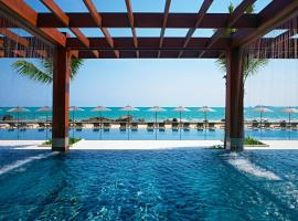 Rayong Marriott Resort & Spa, Klaeng