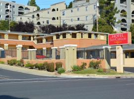 Hotel San Carlos, San Carlos